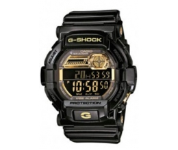 Casio G shock World time indicator GD 350BR 1ER