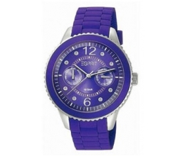 Esprit Ρολόι marin 68 speed purple ES 105332006