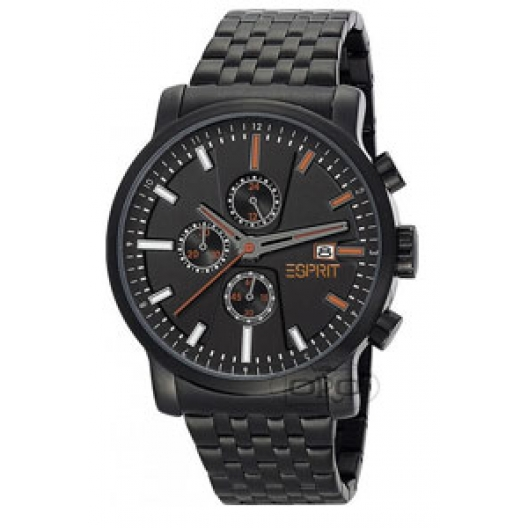 Esprit Mens Atrium Chrono Orange ES104191008