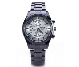 Ρολόι Unisex Black Diamond-Band code 13-50