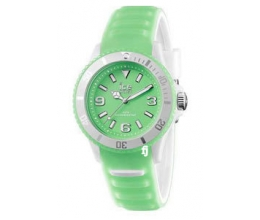 Ice-Watch Ladies Ice-Glow Small Green GL.GN.S.S.14