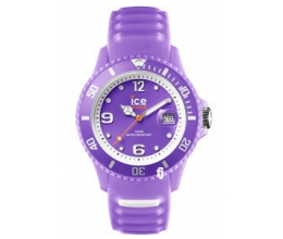 ICE WATCH Sunshine Large Neo Violet Rubber Strap SUN.NVT.U.S.14