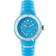 ICE WATCH Classic Glow Small Blue Rubber Strap GL.BE.S.S.14