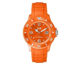 Ladies Ice Watch SI.NOE.U.S.14 Ice Forever Trendy Neon Orange Watch