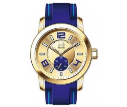 Visetti Portrait Blue Unisex Watch PR-749GC