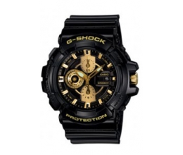 CASIO G-Shock Water resistant to 200 Meters GAC-100BR-1AER