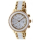 Dkny ladies Brooklyn Ceramic Chronograph Watch NY8830