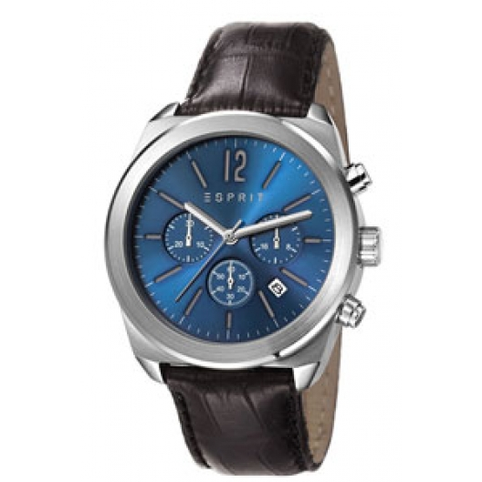 ESPRIT ES107571002 DYLAN CHRONO BLACK BLUE