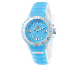 Ice-Watch Unisex Ice-Glow Blue Watch GL.BE.U.S.14