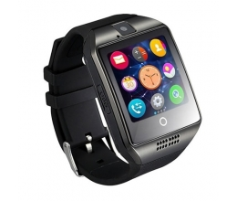 New Bluetooth Smart Watch Ρολόι with Camera SMS MP3 Smartwatch Support Sim