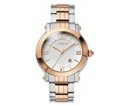 Vogue Grace Two Tone Stainless Steel Bracelet 77007.1